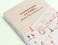 La Fiera | book design