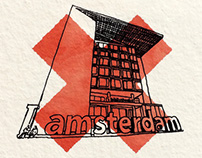 I X Amsterdam™