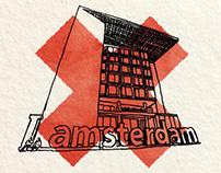 I X Amsterdam™