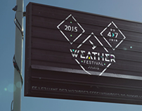 Teaser Weather Festival 2015