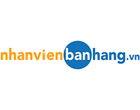 Project website nhanvienbanhang.vn