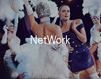 Network - website