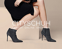 CITYSCHUH - Luxury Online Shopping
