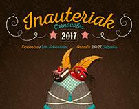 Inauteriak 2017