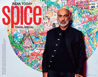 Manish Arora for INDIA Today Spice