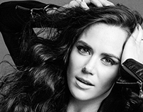 Taking The Edge with Tessa Virtue