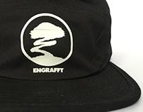 ENGRAFFT Grafted Tendril Bonsai Silhouette