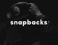 Snapbacks.cz Brand