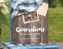 Generations Cookbook