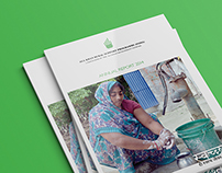 AGA KHAN RURAL SUPPORT PROGRAMME INDIA - APR 2014-15