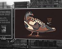 Nike • Street