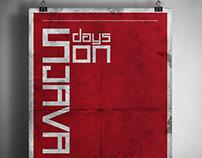 5 days on JAVA