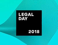 Legal Day, форум по вопросам Legal IT