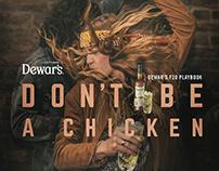 Dewar's Playbook