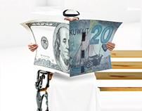 Boubyan Bank Miscellaneous Ads