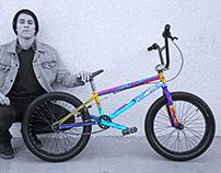 BMX for GOPRO