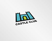 [Corporate Identity] Castle Club