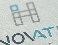 Innovation Homes Brand Design