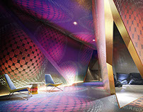 FULL CGI IMAGES FOR: SICIS - THE ART MOSAIC FACTORY
