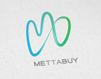 Logo Design for Mettabuy