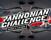 Pannonian Challenge 2020