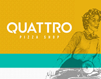 Quattro Pizza Shop
