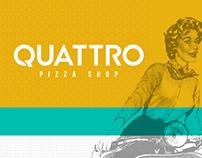 Quattro Pizza Shop