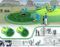 Проект комплекса реабилитационного оборудования
