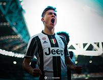 """Edit / Reitoching For """" Dybala """""""