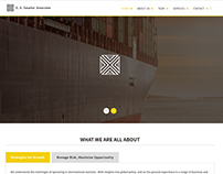 A.A. Amador Website Design & Development