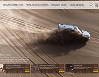 Desert Safari Loot