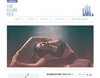 Five Pillars Yoga - Design Modifications
