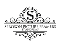 SPROSON PICTURE FRAMERS ST ANDREWS