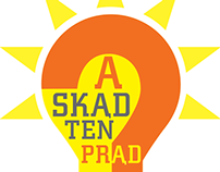 'A Skąd Ten Prąd' Educational Campaign Logo