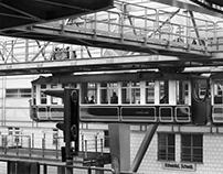Wuppertal Tram