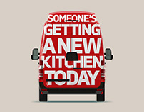 Branding for Kitchenworks