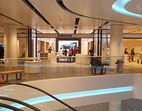 Brand shops SAMSUNG 2016