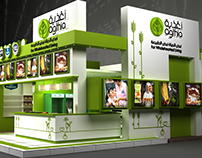 Agthia Booth
