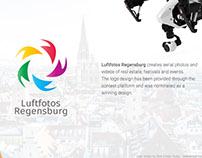 Luftfotos Regensburg