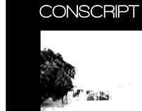 CONSCRIPT VOLUME TWO