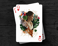 Playing Arts – Queen of Hearts.