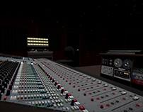 VR Sound Engineer