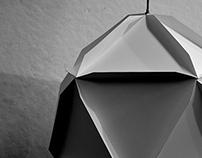 Luminous Icosahedron
