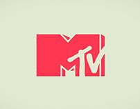 MTV / Gfx Promos