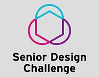 Senior Design Challenge logo/poster