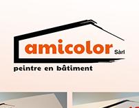 Logo Amicolor