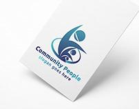 Human Community Logo