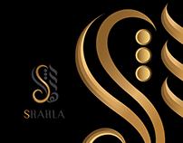 Shahla Personal LOGO
