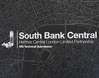 South Bank   Tender submission