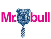 Mr. Bull | We Love Bulldogs